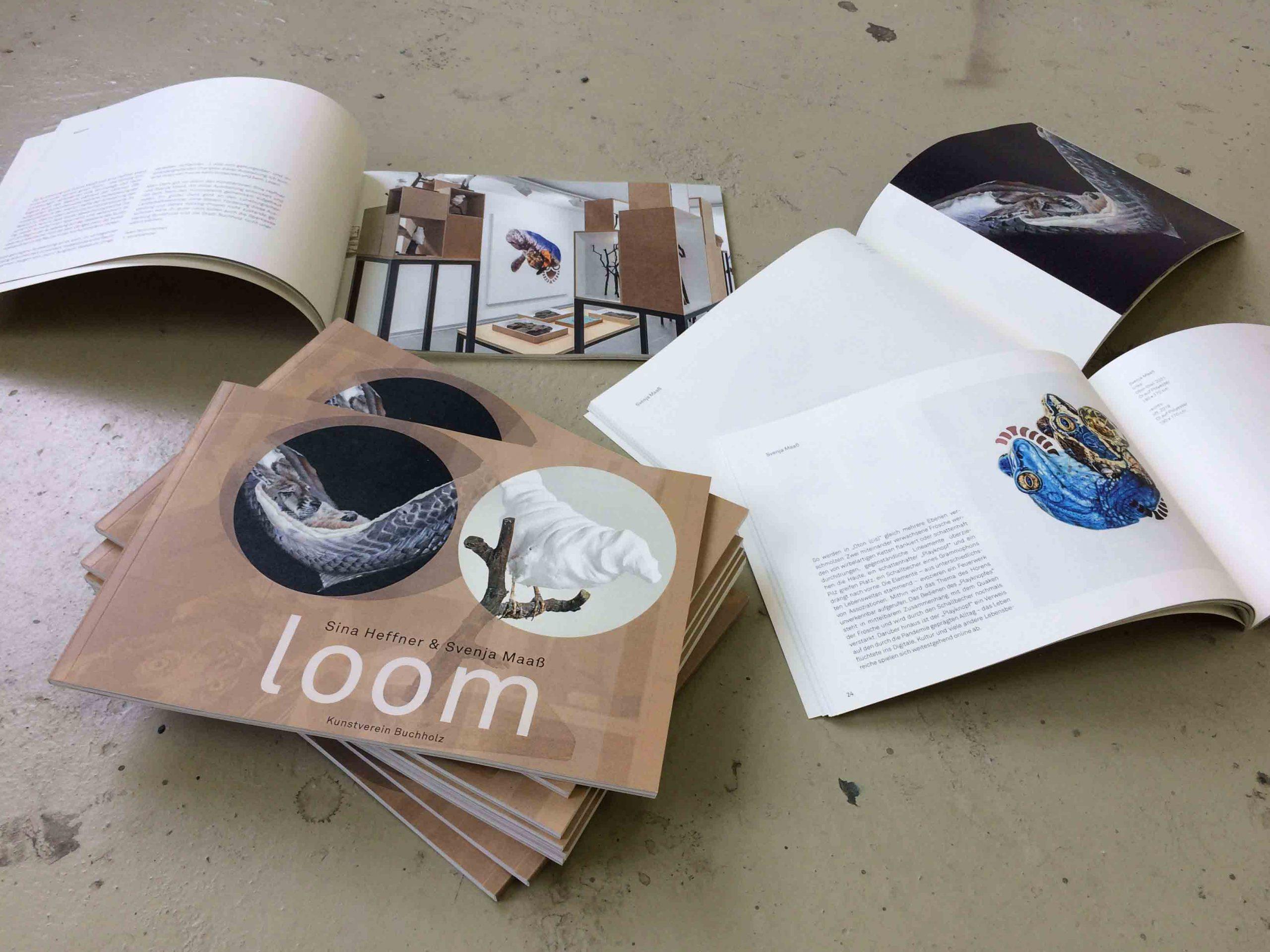 Katalogrelease loom_mail